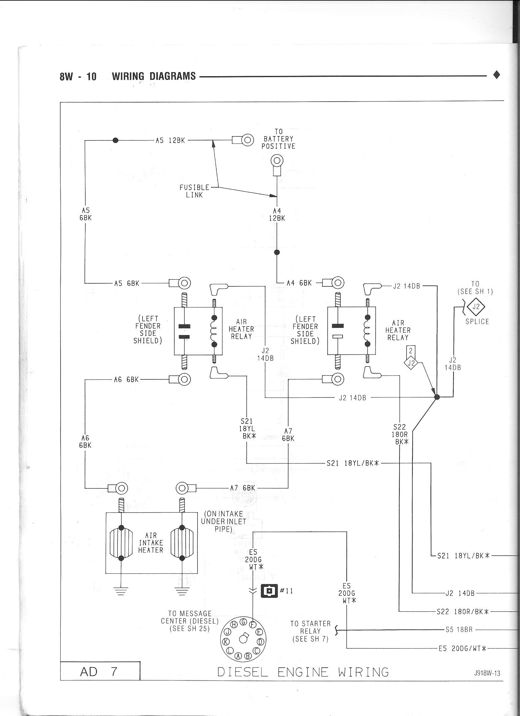 Free Dodge Wiring Diagrams 1989 Diagram For 1991 Dakota Radio Picture As Well Stereo Together With Additionally Scan30