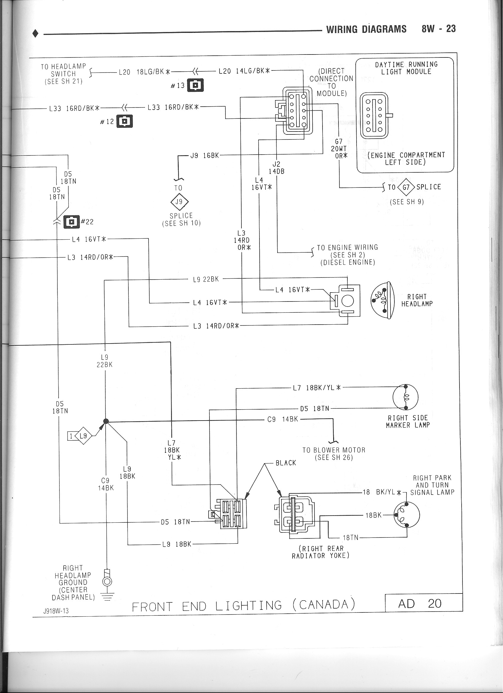1991 Dodge Pickup Wiring Diagram Sbec Schematic 2019 Index Of Ctd 5 Diagrams